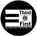 "2014 October Our New Concert series ""Third at First""! Please go to my blogs."