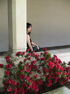 Junko Ueno Garrett, Los Angeles Kawai Pianist