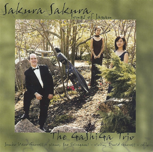 Sakura Sakura-Songs of Japan